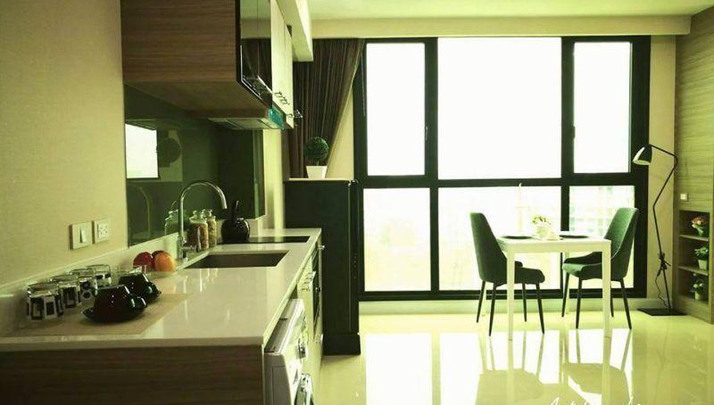 купить квартиру в паттайя джомтьен