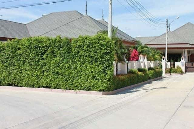 Купить дом в Таиланде паттайе