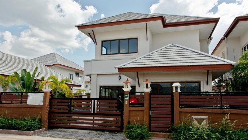 купить дом в тайланде, Паттайя
