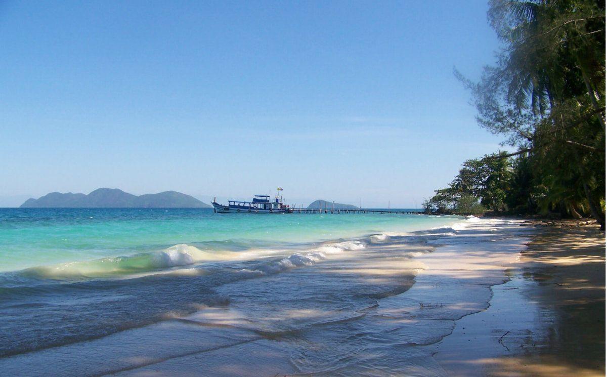 ко вай остров тайланд