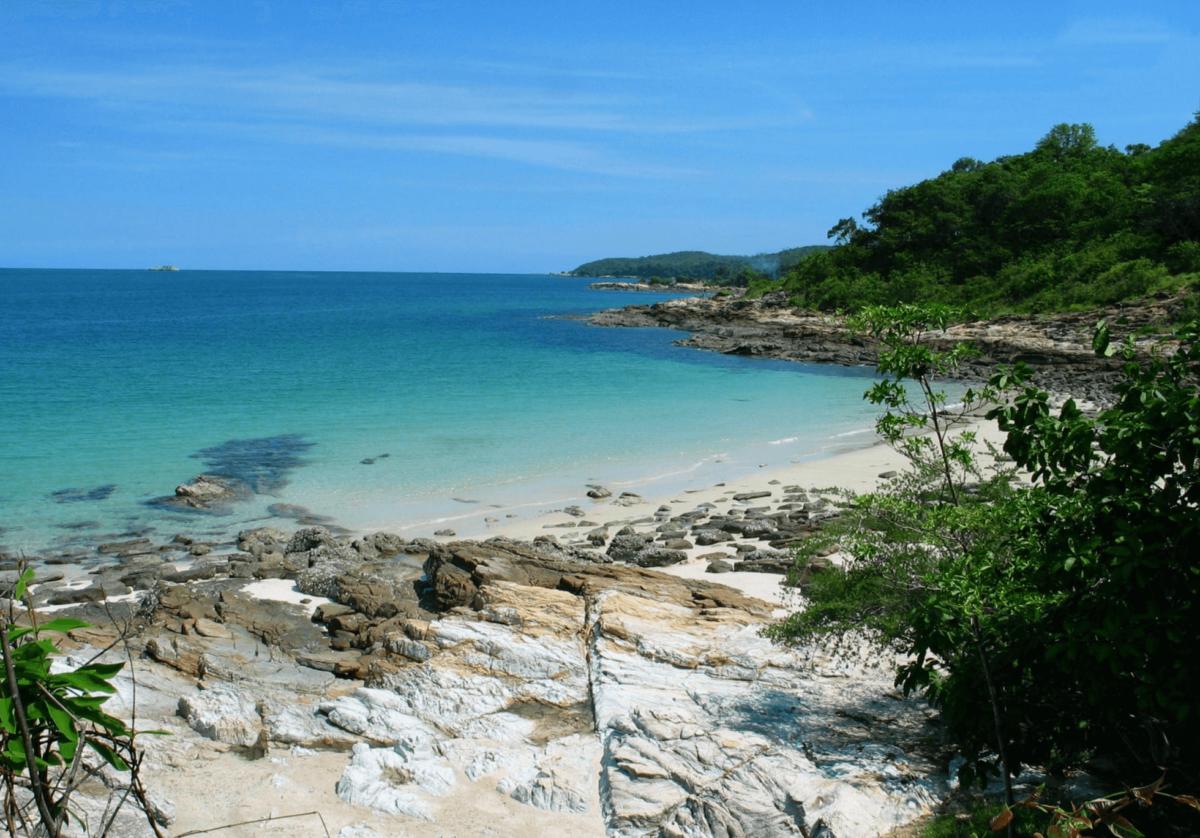ко самет остров тайланд