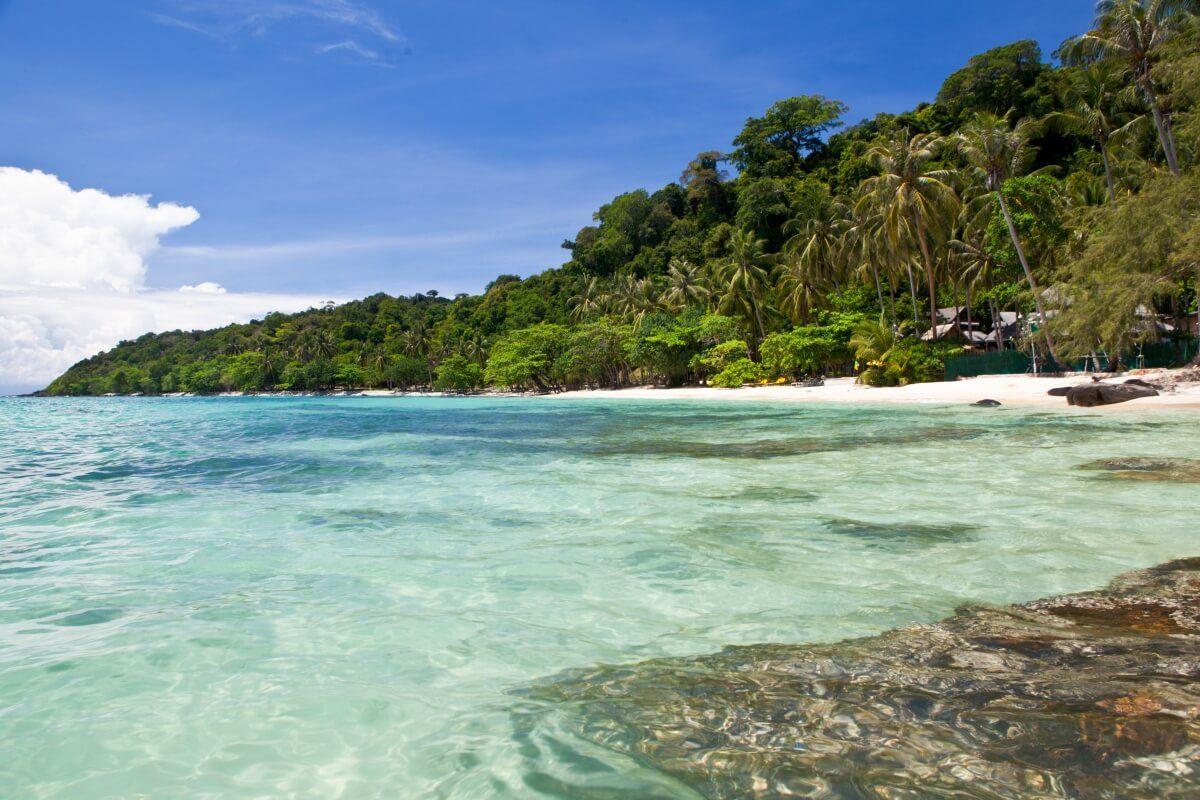 ко куд остров тайланд