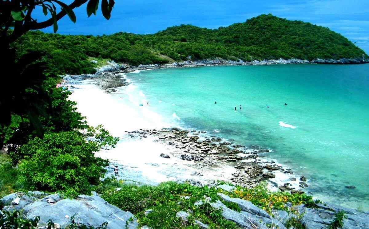 ко сичанг остров тайланд