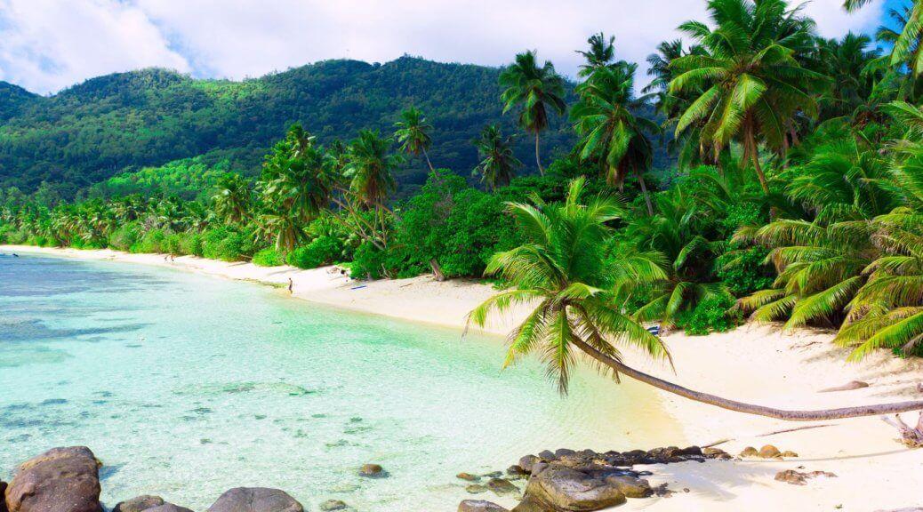 tailand острова тайланда