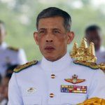 король тайиланда маха Вачиралонгкорн
